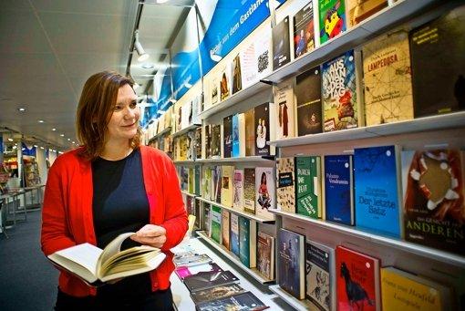 Fleißig lesen – und gesünder leben
