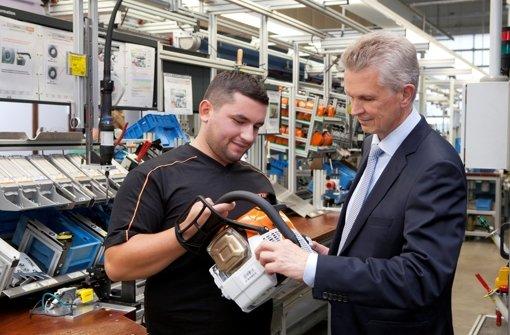 Stihl setzt verstärkt auf private Verbraucher