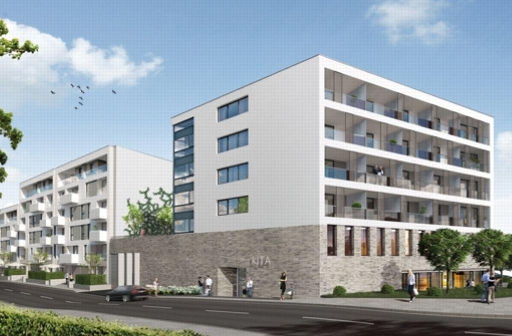 Stuttgarter Zeitung Wohnungen