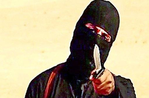 """""""Jihadi John"""" heißt Mohammed Emwazi"""