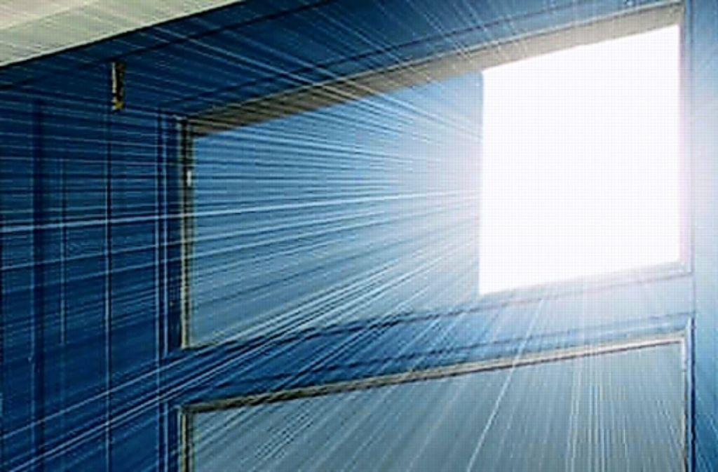 Raumbeleuchtung: Fenster lenkt Licht nach Wunsch - Wissen ...