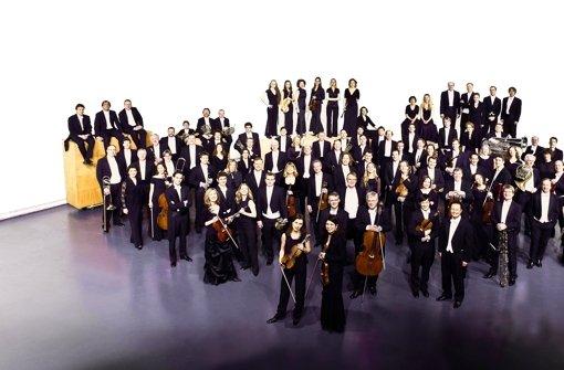 Die Musiker des Radio-Sinfonieorchesters Stuttgart sorgen sich wie ihre Kollegen aus dem Badischen um ihre Zukunft. Foto: SWR Thomas Mueller