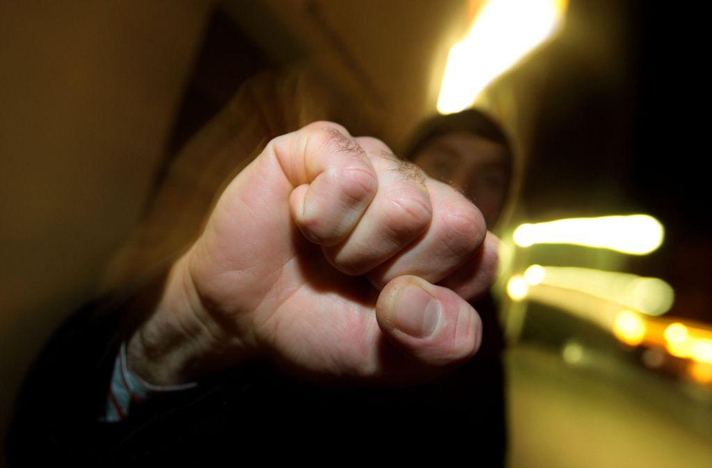 Gewalt in Stuttgart: Angriffe mit rücksichtsloser Brutalität
