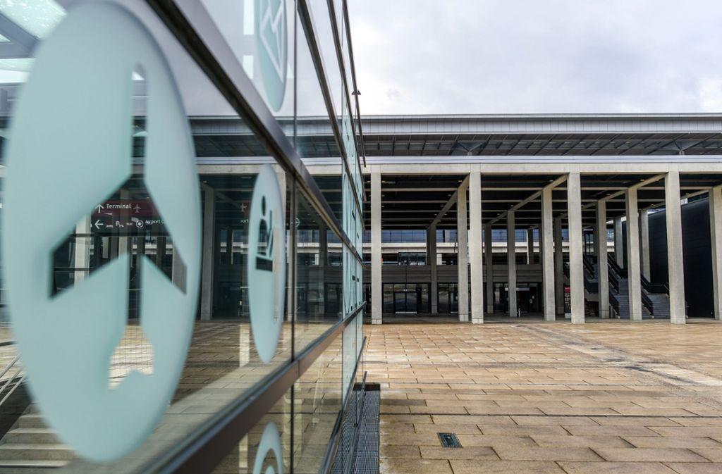 Lufthansa-Vorstand: Äußerungen zu BER-Abriss sorgen für Wirbel ...