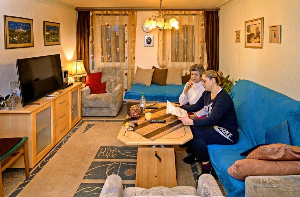 Drei Zimmer Küche : Drohende obdachlosigkeit in ludwigsburg: verzweifelt gesucht: drei