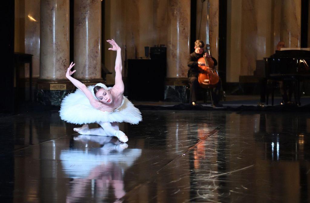 Stuttgarter Staatstheater nach Corona-Pause: Neustart mit Parcours