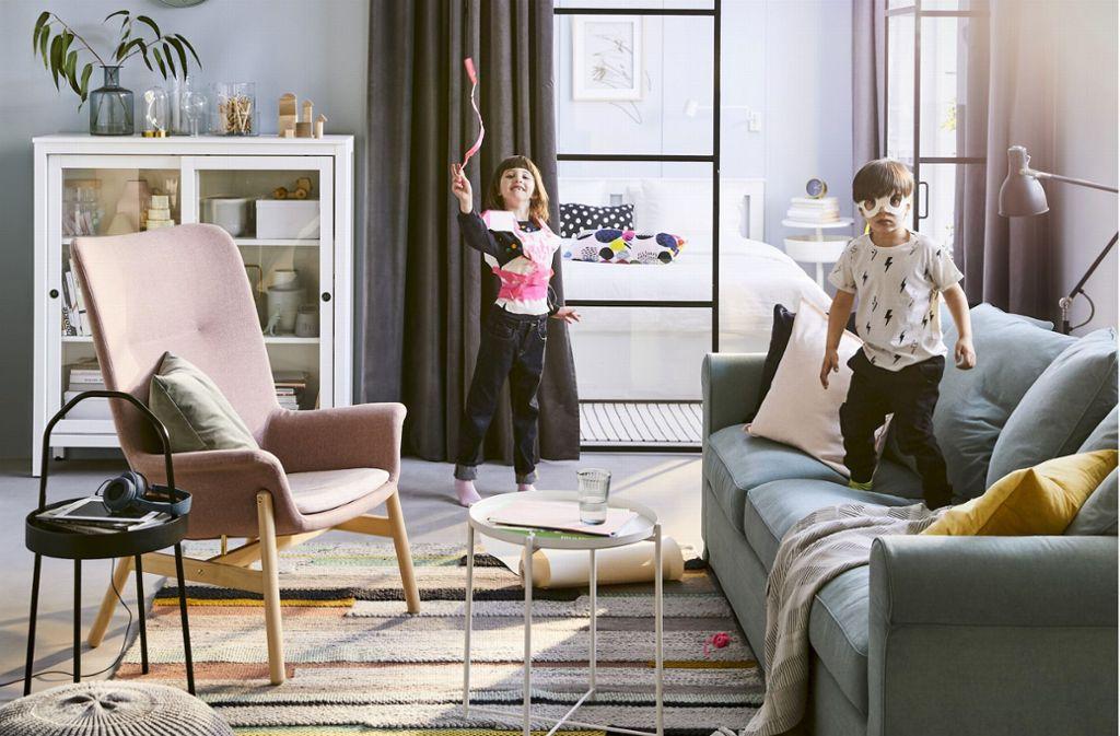 75 jahre ikea wer jetzt keinen ikea katalog hat kultur. Black Bedroom Furniture Sets. Home Design Ideas