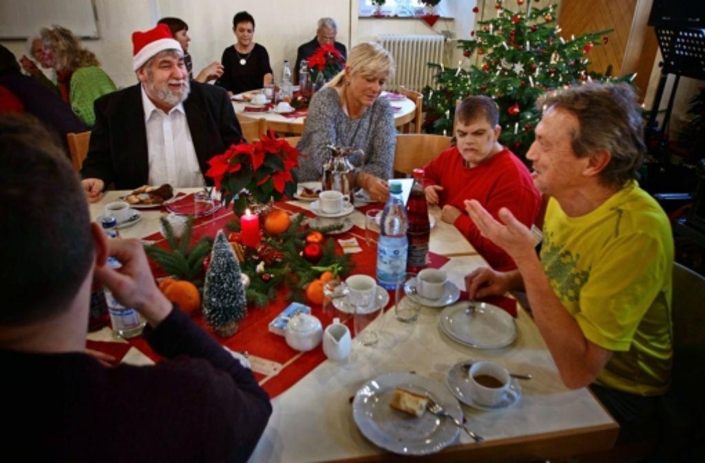 Murrhardt: Immer mehr feiern Weihnachten nicht allein - Rems-Murr ...