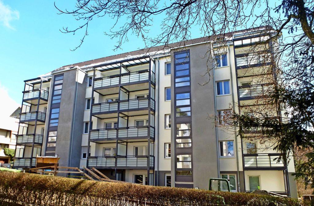 """Baugenossenschaft Bad Cannstatt: """"Garant für bezahlbaren Wohnraum ..."""