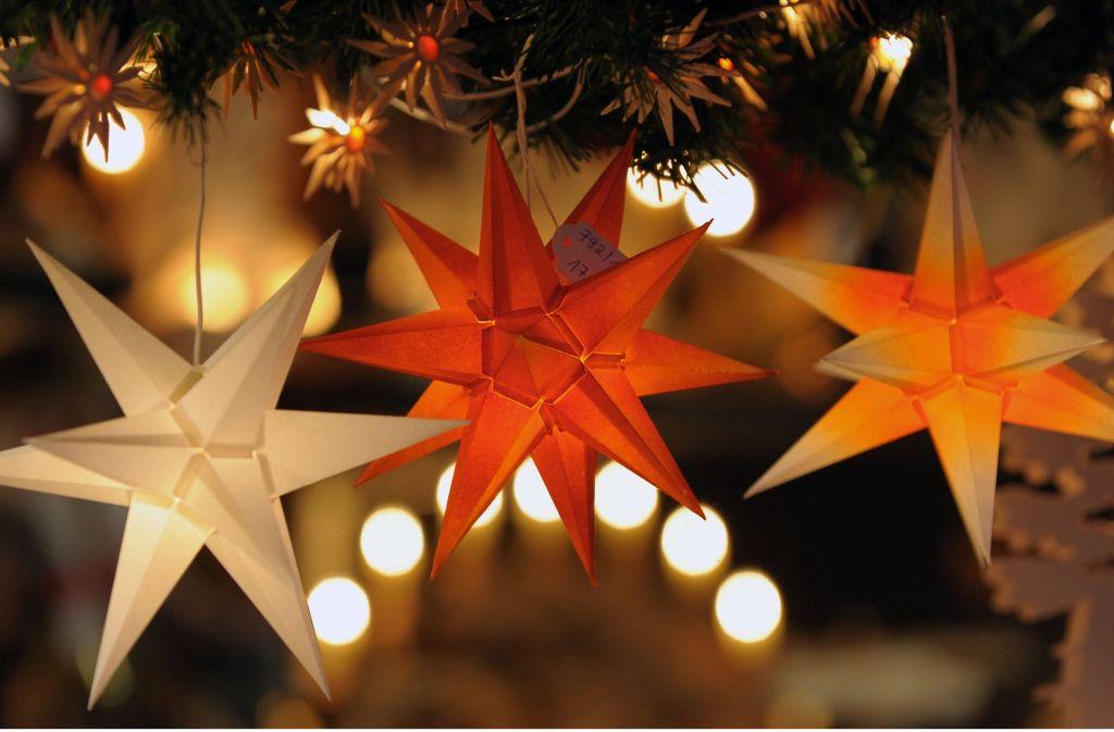 Kuriose Fakten zu Weihnachten: Mit diesem Wissen glänzen Sie unterm ...