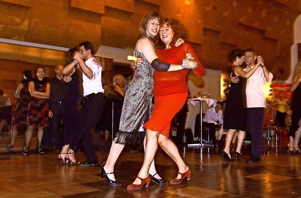 tanzen stuttgart single