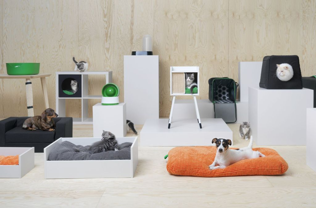 Neue Ikea Kollektion Lurvig Bei Ikea Gibt Es Jetzt Möbel Für