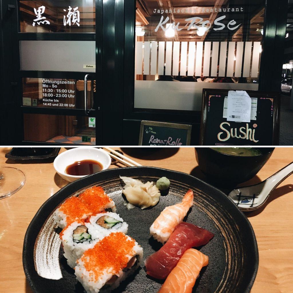 maki nigiri und co die besten sushi spots in stuttgart k che kochen stuttgarter zeitung. Black Bedroom Furniture Sets. Home Design Ideas