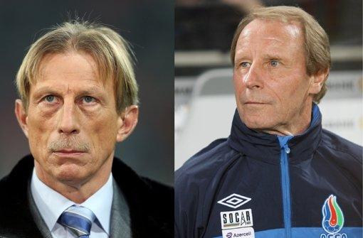 Daum versus Vogts
