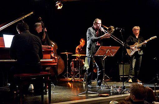 Jazzclub Armer Konrad: Uli Gutscher Quintett