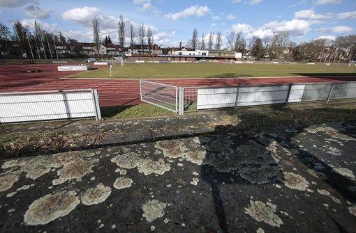 Verwaltung möchte Sanierung des Floschenstadions prüfen