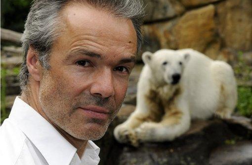 Der Schauspieler Hannes Jaenicke setzt sich für bedrohte Tierarten ein. Foto: dpa