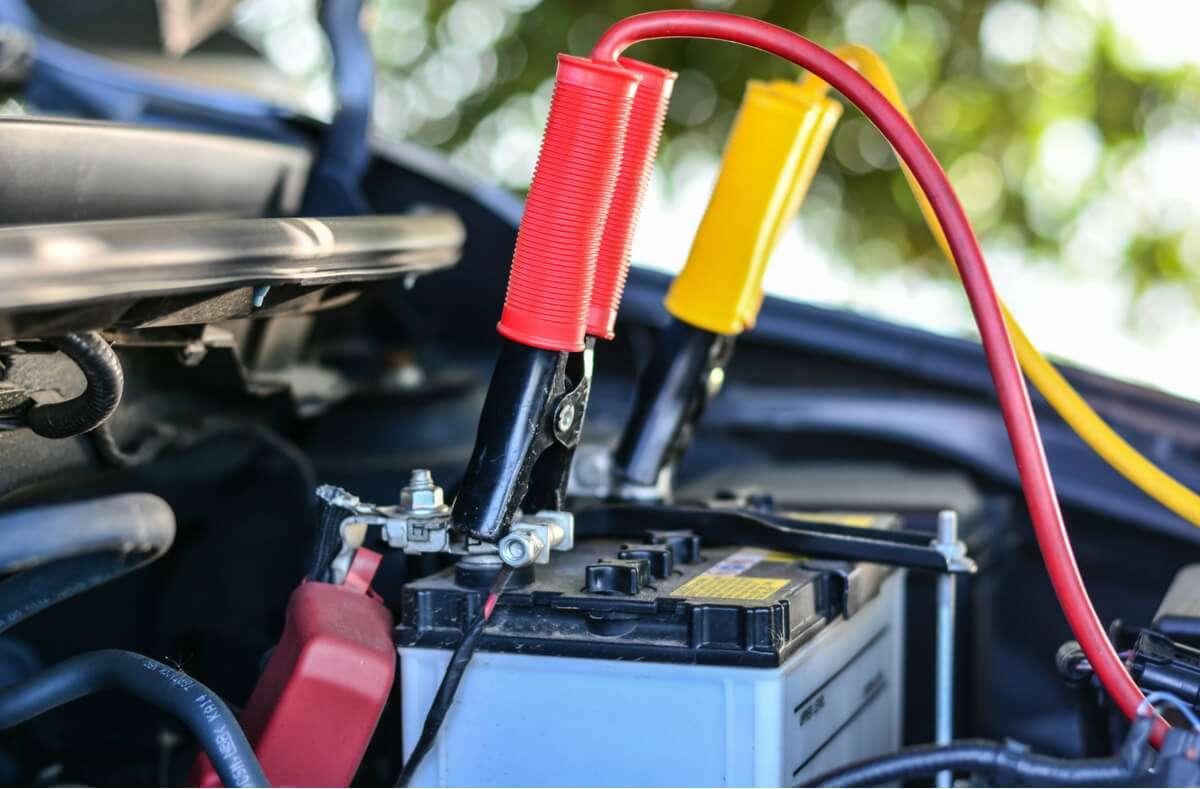 Wie lange hält eine Autobatterie? - Alles über Haltbarkeit und Lebensdauer