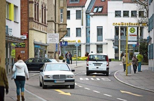 Verkehrsthemen treiben besonders um