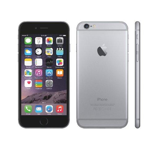 Apple zeigt iPhone 6, iPhone 6 Plus und die Apple Watch