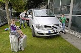"Mercedes-Benz sucht die ""Viano Family of the Year 2013"""