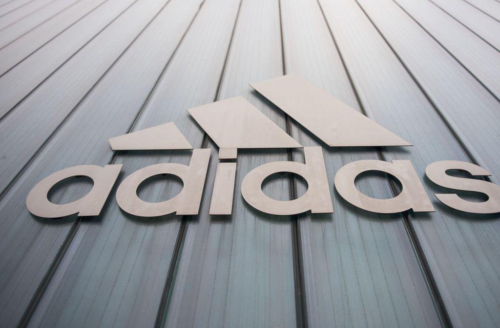 Access International Patent Adidas Markenkonkurrenten: 'Two