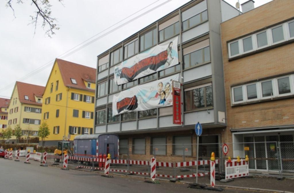 Kino Bad Cannstatt