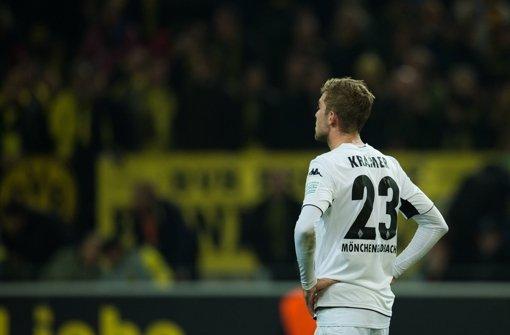 Pechvogel Kramer schießt Dortmund aus der Krise