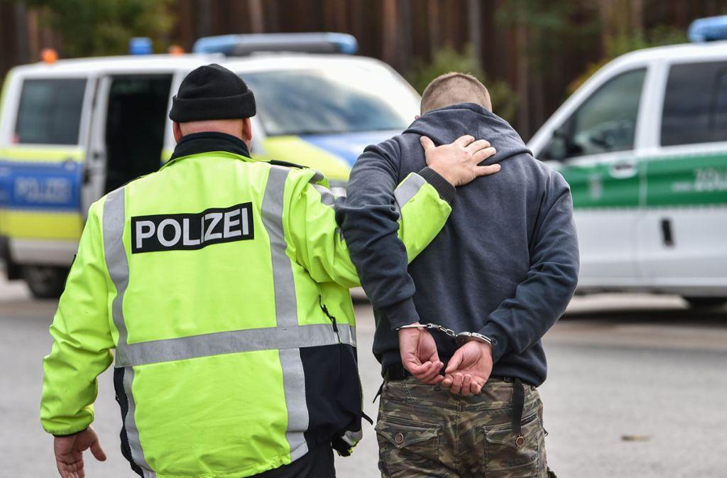 Bremer Polizei Andert Einstellungstests Nachrichten