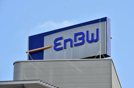 Die EnBW senkt die Strompreise