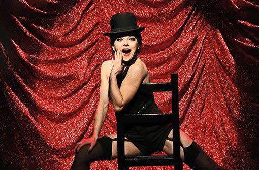 Altes Schauspielhaus: Cabaret