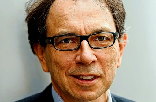 Jean-Luc Testault, der Chef der Nachrichtenagentur AFP, wechselt zur französischen dapd-Tochter. Foto: dapd