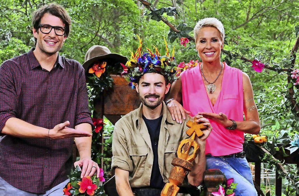 Pro Dschungelcamp 2017 Das Highlight Im Grauen Fernsehalltag