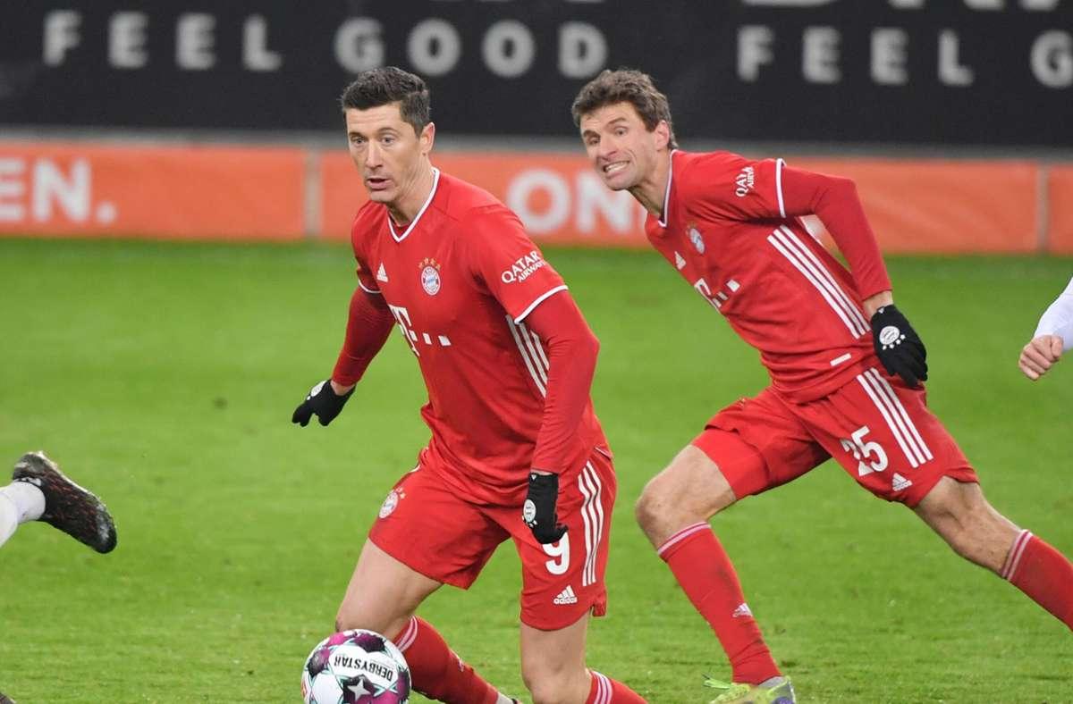 Freiburg Bayern München