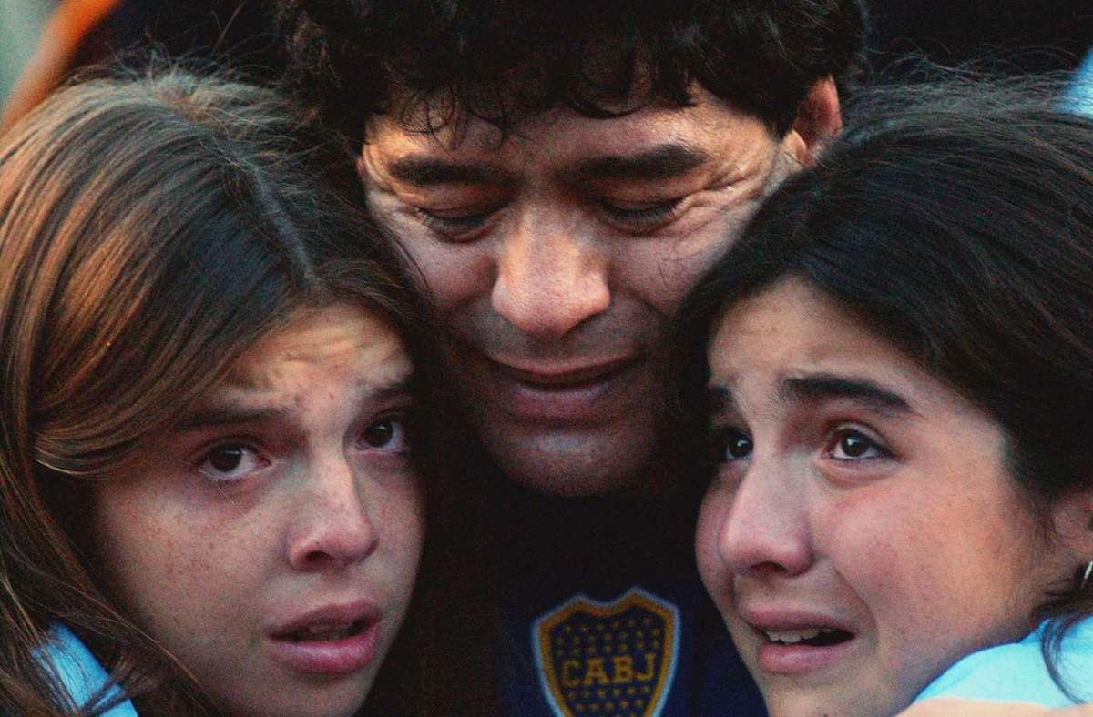 Emotionaler-Instagram-Beitrag-Diego-Maradonas-Tochter-schreibt-ihrem-Vater