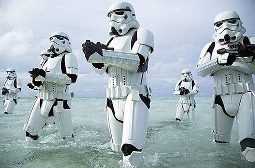 Sommerkino auf der Kulturinsel: Rogue One - A Star Wars Story