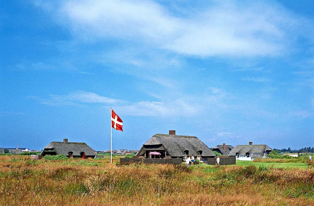 Dänische bekanntschaften