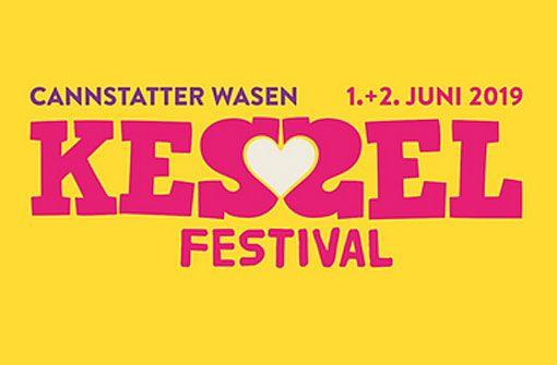 Cannstatter Wasen: Kessel Festival 2019