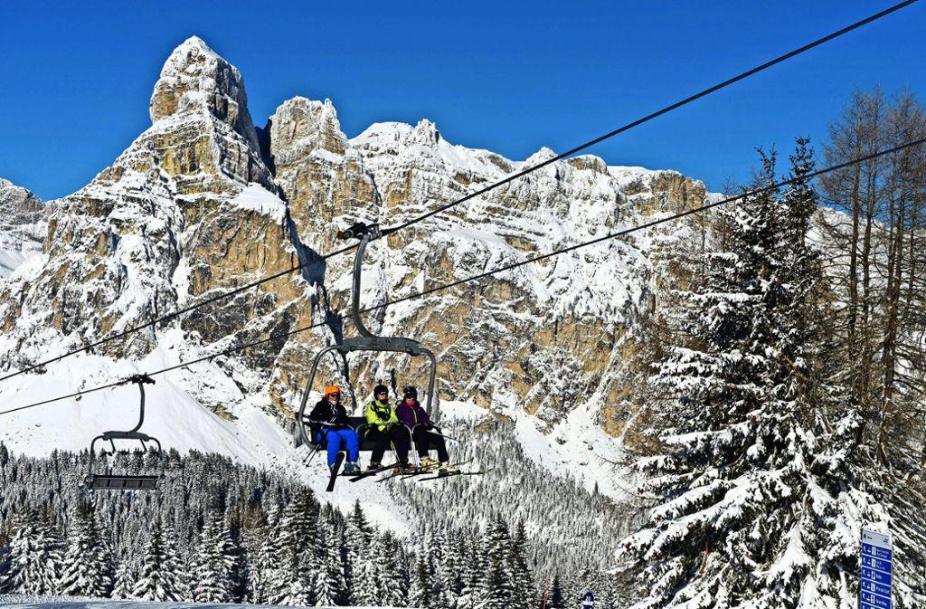 skifahren corona