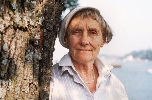 Literaturhaus Stuttgart: Astrid Lindgren zum 110. Geburtstag