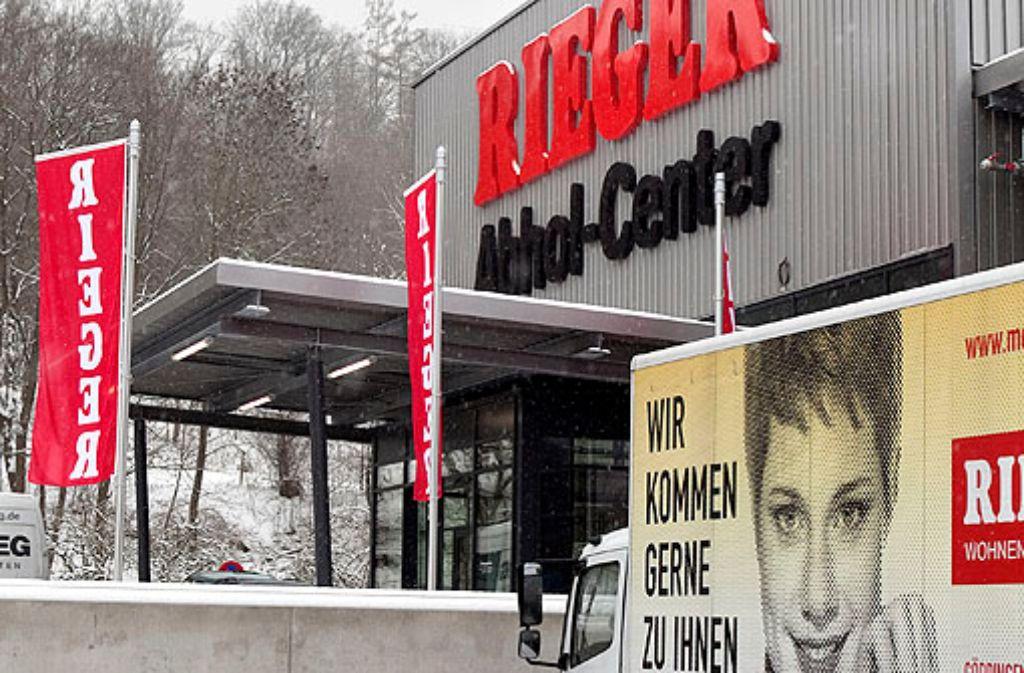 Streit Bei Möbelhaus Rieger Sohn Verlässt Geschäftsleitung
