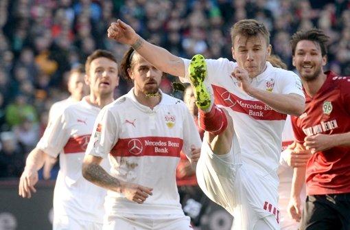 1:1 in Hannover - Stimmen zum Spiel