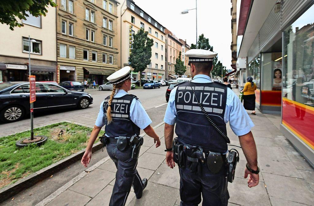 Polizei Stuttgart Aktuelle Meldungen