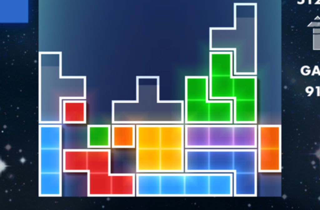 Rtl.Spiele.De Tetris