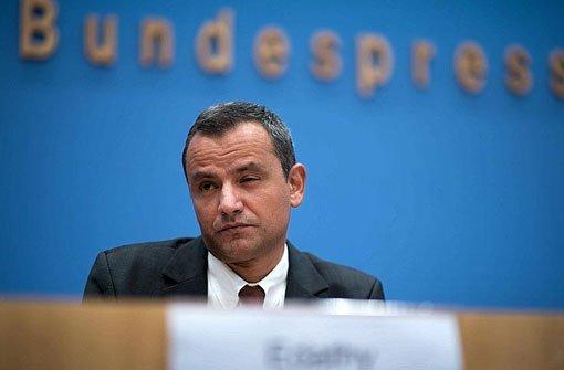 Edathy belastet SPD-Politiker