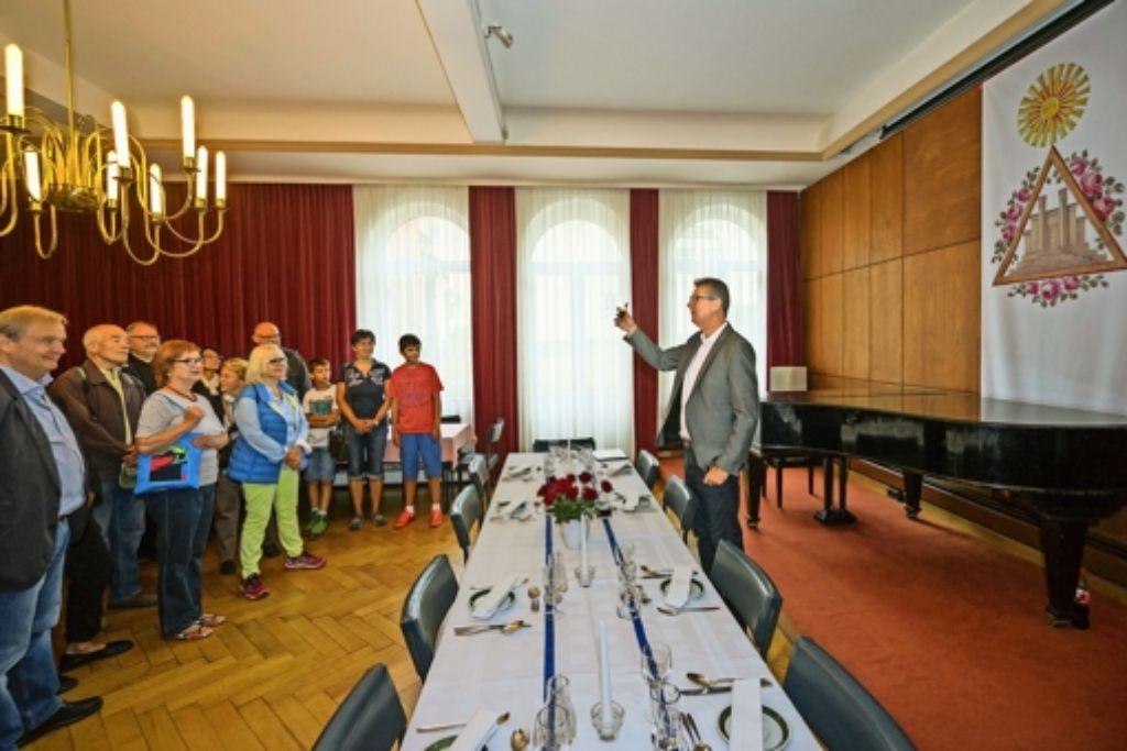 Ludwigsburg Ein Ganz Normaler Verein Oder Etwa Nicht Landkreis