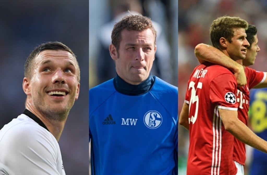 Deutscher Fußball Kulturpreis 2016 Welcher Ist Der Beste