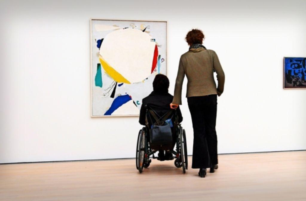 Bekanntschaften für behinderte