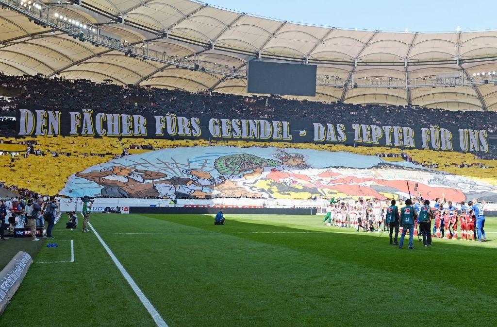 Vfb Stuttgart Gegen Ksc