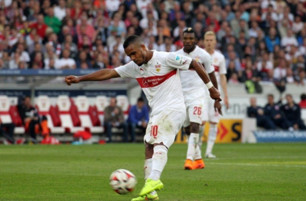 Stuttgart Gegen Mainz